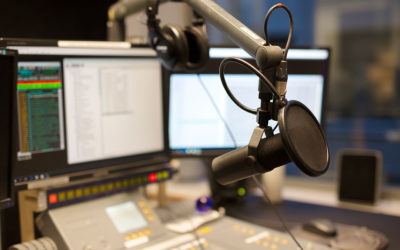 Nielsen Reports Radio Still a Favorite