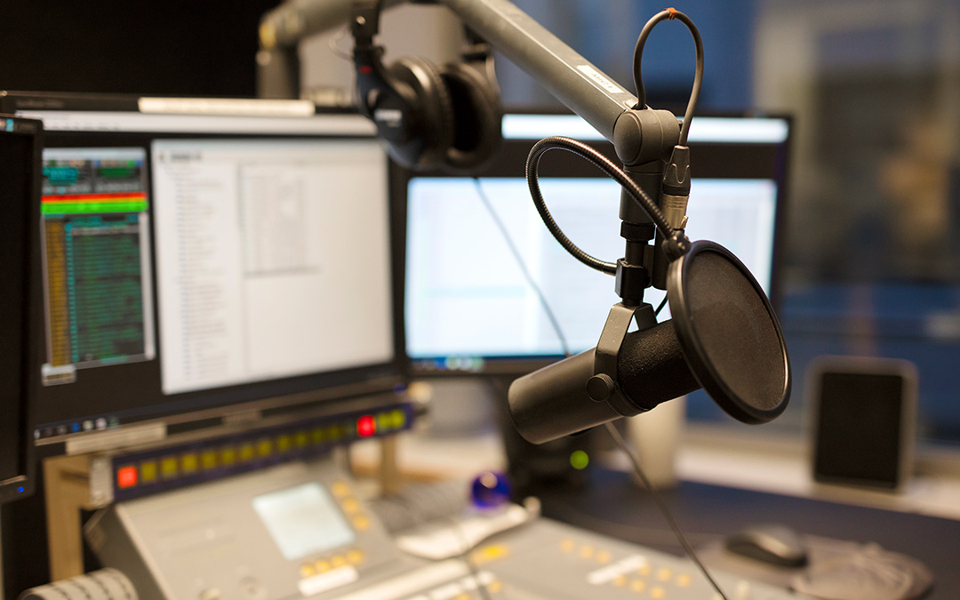 Nielsen Reports Radio Still a Favorite