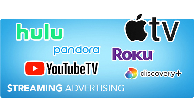 Reach Customers with CTV Streaming Advertising
