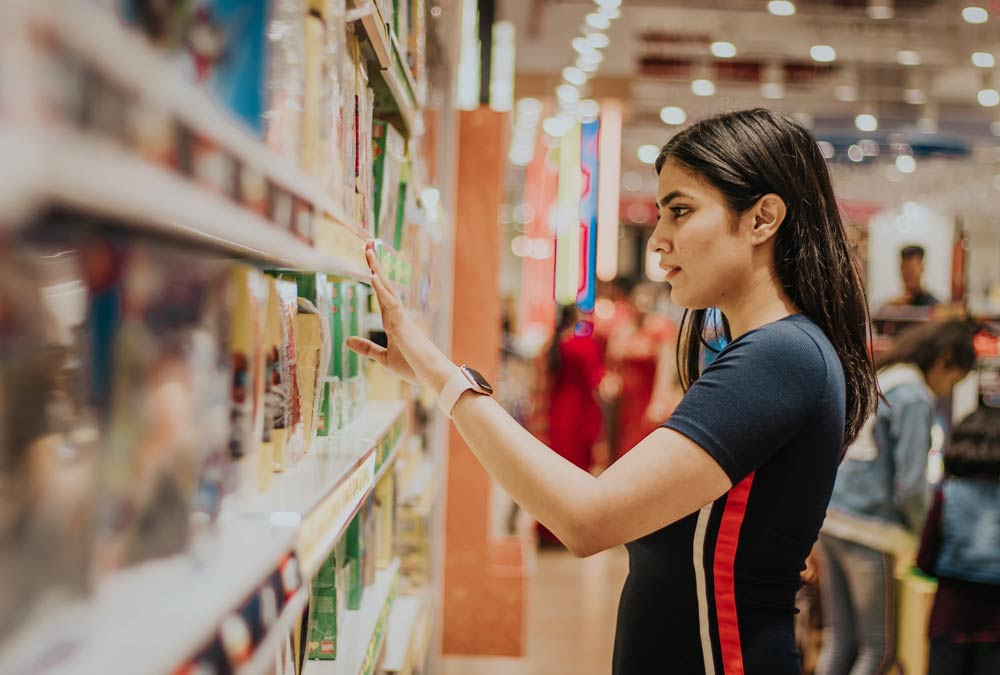 Which pandemic inspired consumer spending shifts have become habits?